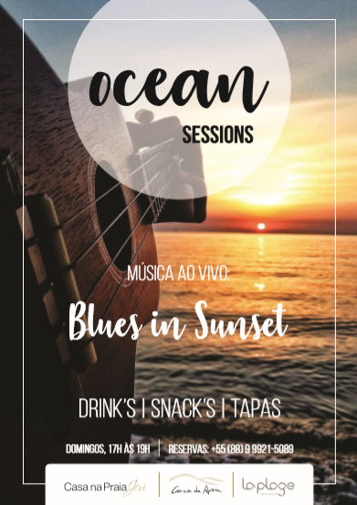 Ocean Sessions